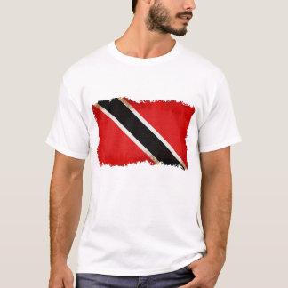 T-shirt Le Trinidad-et-Tobago dans la détresse
