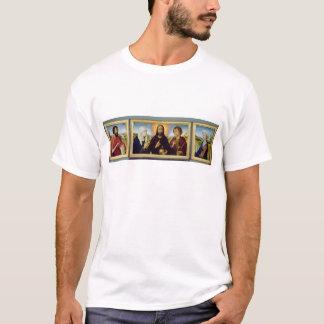 T-shirt Le triptyque de famille de Braque, St John