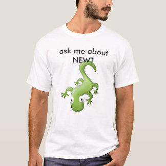 T-shirt Le TRITON