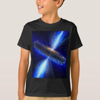 T-shirt Le trou noir de NASAs suce tout l'Ae01f