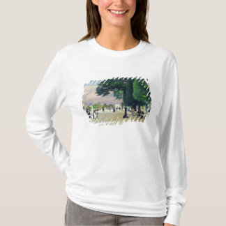 T-shirt Le Tuileries