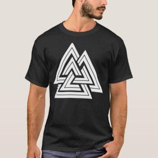 T-shirt Le Valknot