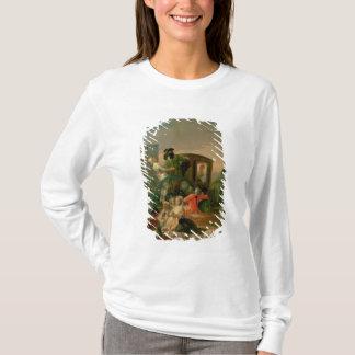 T-shirt Le vendeur de poterie, 1778