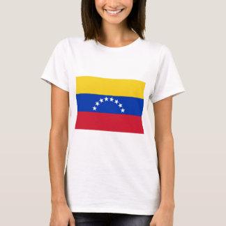 T-shirt le Venezuela
