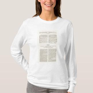 T-shirt Le Venezuela 2
