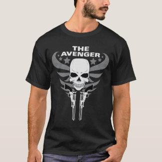 T-shirt le vengeur