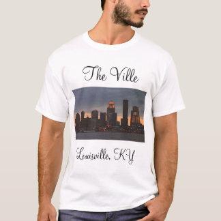 T-shirt Le Ville, Louisville, KY
