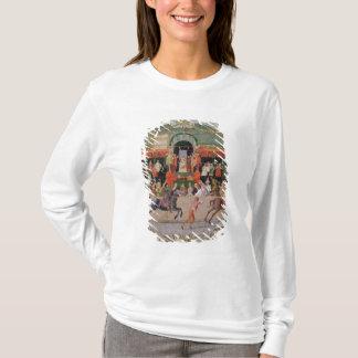 T-shirt Le viol du Sabines c.1490