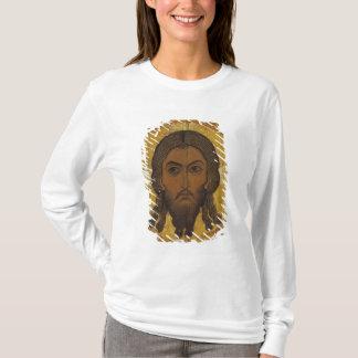 T-shirt Le visage saint
