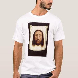 T-shirt Le visage saint, c.1450-60