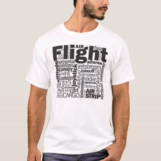 T-shirt Le vol exprime 1 $$etAPP