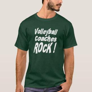 T-shirt Le volleyball donne des leçons particulières à la