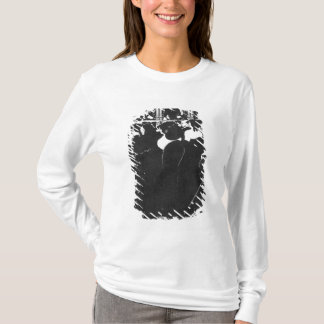 T-shirt Le Wagnerites