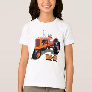 T-shirt Le WD-45
