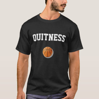 T-shirt Lebron, QUITNESS