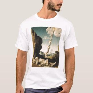 T-shirt L'échelle de Jacob, c.1490