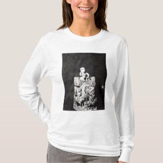 T-shirt L'échiquier de Charlemagne