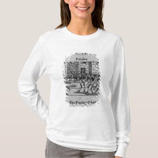 T-shirt L'école de clôture