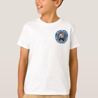 T-shirt L'école de gardien de but