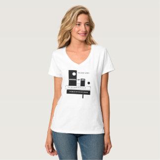 T-shirt L'école de St James de l'art