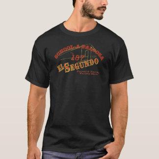T-shirt L'École-Un-Palooza El Segundo des hommes