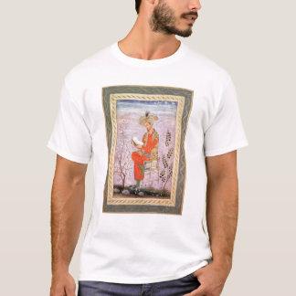 T-shirt Lecture de Babur, Mughal