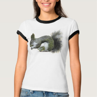 T-shirt L'écureuil d'Albert