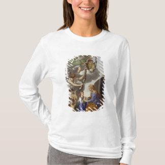 T-shirt L'éducation de la Vierge