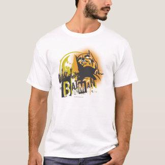 T-shirt Légendes urbaines de Batman - pochoir de Batman