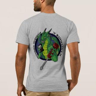 """T-shirt léger de conception """"originale"""""""