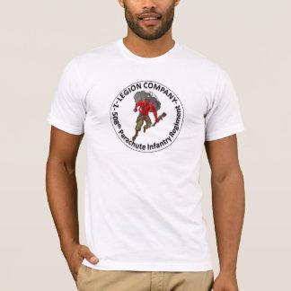 T-shirt Légion WOD Killa