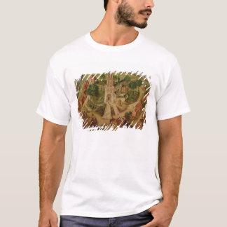 T-shirt L'église du Saint-Gery