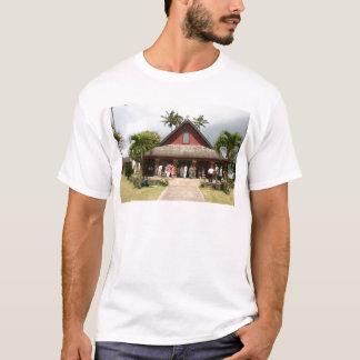 T-shirt L'église Kapaa HI de tout le saint