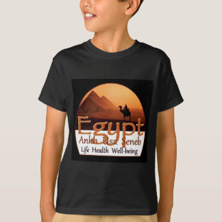 T-SHIRT L'EGYPTE