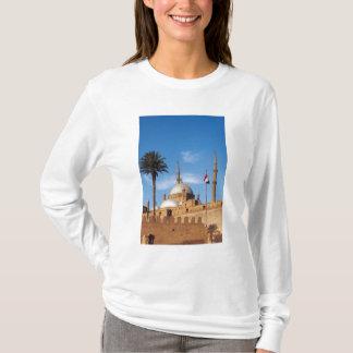 T-shirt L'Egypte, le Caire, citadelle, Muhammad Ali Mosque