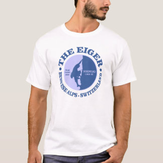 T-shirt L'Eiger