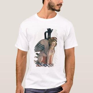 T-shirt Lekythos sous forme de sphinx