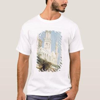 T-shirt L'EL Gohargiyeh, le Caire de Sharia