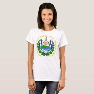 T-shirt L'El Salvador