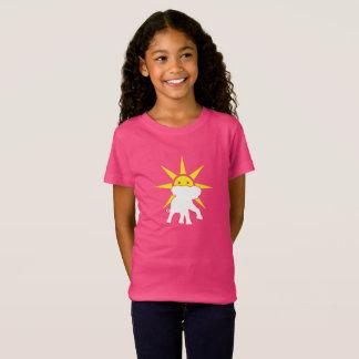 T-Shirt L'éléphant danse