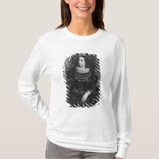 """T-shirt Lelia, illustration de """"Lelia"""" par George Sand"""