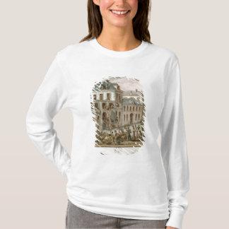 T-shirt L'émeute de Reveillon d'avril 1789
