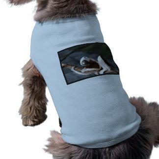 T-shirt Lémur mignon de Sifaka