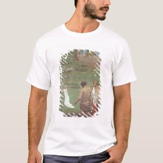 T-shirt L'enfance de St Genevieve