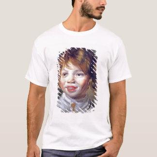 T-shirt L'enfant riant