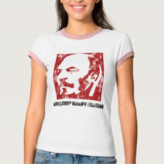 T-shirt Lénine (regard porté)