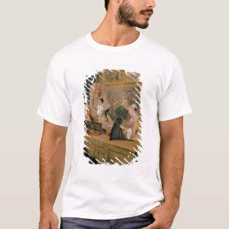 T-shirt L'Enseigne de Gersaint, 1720