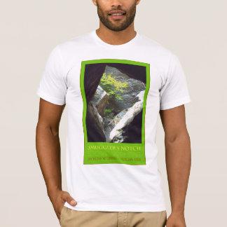 T-shirt L'entaille du contrebandier