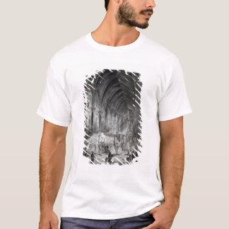 T-shirt L'enterrement de Jean Paul Marat