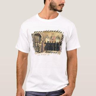 T-shirt L'enterrement de St Jerome, c.1470-1472 (l'huile